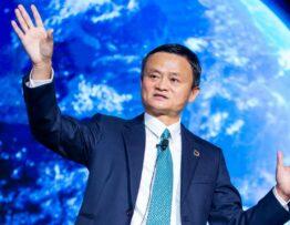Jack MA, majitel Alibaby a Aliexpressu