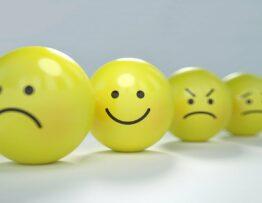 Test emoce, jak na tom jste